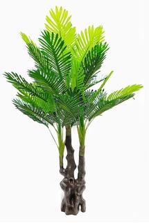Planta Artificial 1.50 Mts , Palmera M2 Sheshu Garden