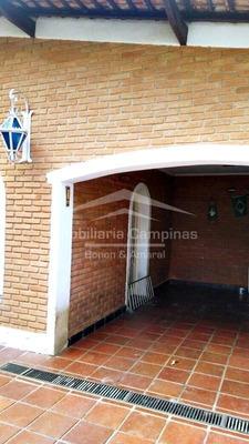 Casa À Venda Em Jardim Alto Da Barra - Ca004659