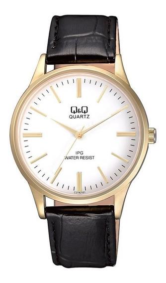 Relógio Q&q By Japan Masculino C214j101y C/ Garantia E Nf