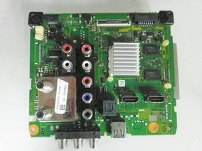Placa Principal Panasonic Tc40c400b Semi Nova