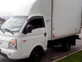 Hr 2.5 Tci Rs /rd 16l Diesel / 2009 Cód: B75