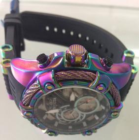 Relógio Power Invicta M- 25531 Bolt - A Prova D