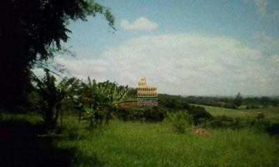 Sítio Rural À Venda, Caguaçu, Sorocaba. - Si0005