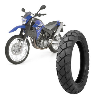 Pneu Moto Xt 660r Technic 130/80-17 65s Traseiro T&c Plus