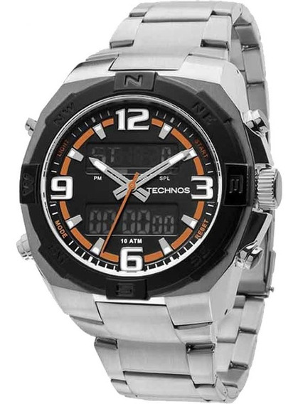 Relógio Technos Performance Ana-digi - 50592b/1p