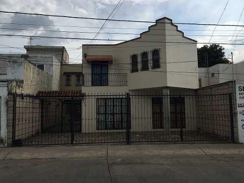 Casa En Venta Centro Guadalajara Jalisco