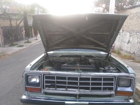 Dodge Atos Dodge