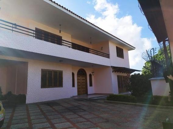 Casa En Venta 20-11335 Yubelys Martinez
