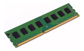 Memoria Ram 4 Gb Ddr3 1600mhz Samsung - Con Garantia