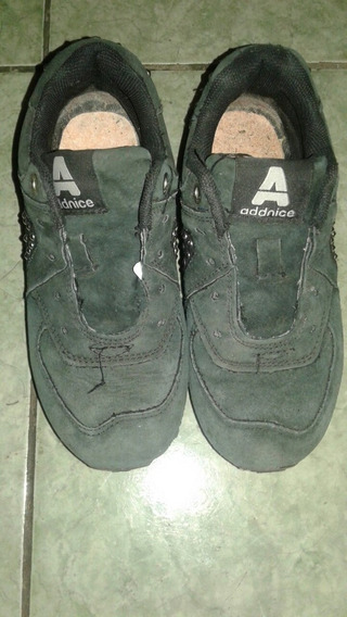 Zapatillas Talle 30 Addnice