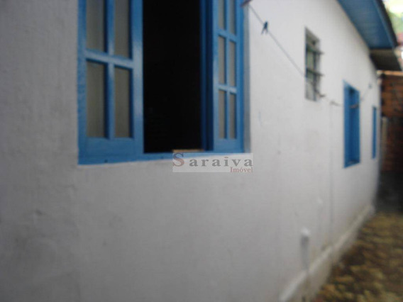 Terreno Comercial À Venda, Assunção, São Bernardo Do Campo. - Te0002