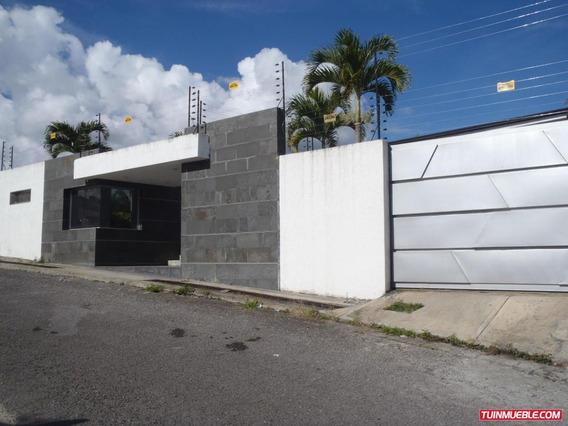 Casas En Venta La Lagunita Cod Flex 18-13969 (fc)