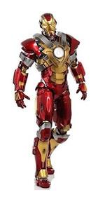 Juguetes Calientes Iron Man 3 Película Obra Maestra Iron Man