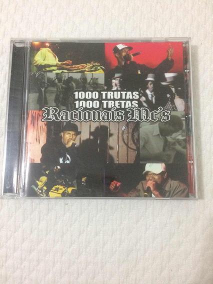 DO TRUTAS BAIXAR RACIONAIS 1000 COMPLETO TRETAS CD 1000
