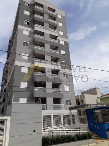 Apartamento, Sumarezinho, Ribeirão Preto - 435-a