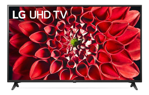 "Smart TV LG AI ThinQ 49UN7100PUA LED 4K 49"""