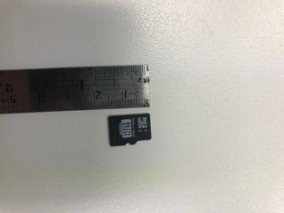 Cartão Micro Sd Toyota