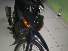 Yamaha Crypton 2011 Pizera