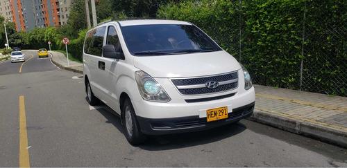 Hyundai Starex 2013 2.5 H1