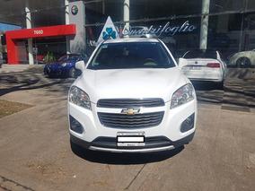 Chevrolet Tracker Ltz, Sensores + Xenon