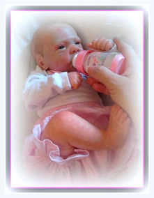 Vendo Linda Bebê Rafaela - Valor Imperdível !! Careca