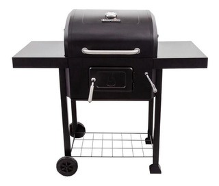 Asador 580, Char Broil, Movible.