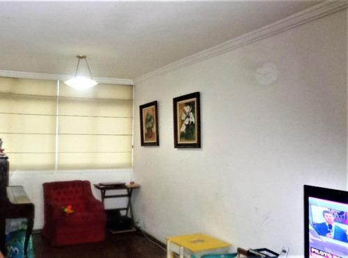 Sobrado Residencial À Venda, Alto Da Mooca, São Paulo. - So1244