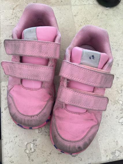 Tenía adidas Originales De Niña Talla 16 Mexicano