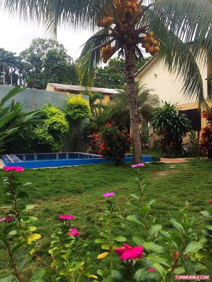 Hoteles Y Resorts En Venta En Choroni