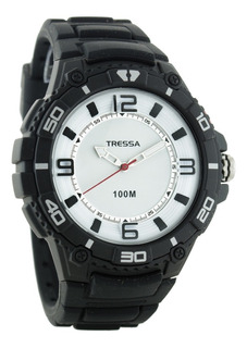 Reloj Tressa Hombre Boss Sumergible 100m ,con Luz ,garantia Oficial ,promo!!