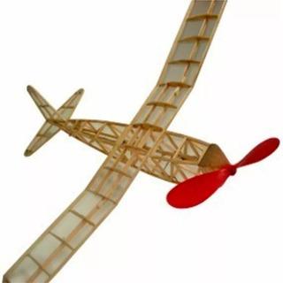 Avion P/ Armar Newbery Aeromodelismo Madera Balsa