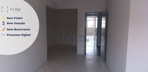 Imagem 1 de 13 de Apartamento 70m², 1 Dormitorios  - Saúde - Ap12029