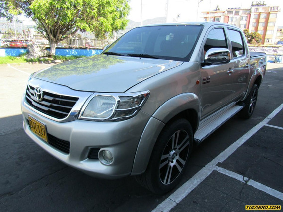 Toyota Hilux Hilux 4×2hilux