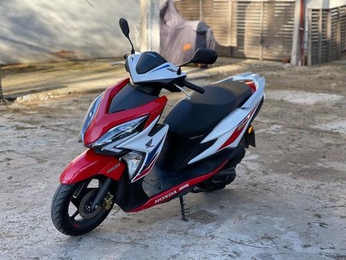 Imagen 1 de 11 de Honda New Elite 125