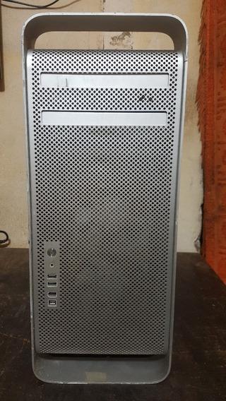 Mac Pro (a1186) Quad-xeon 2.66ghz/4gb/500hd