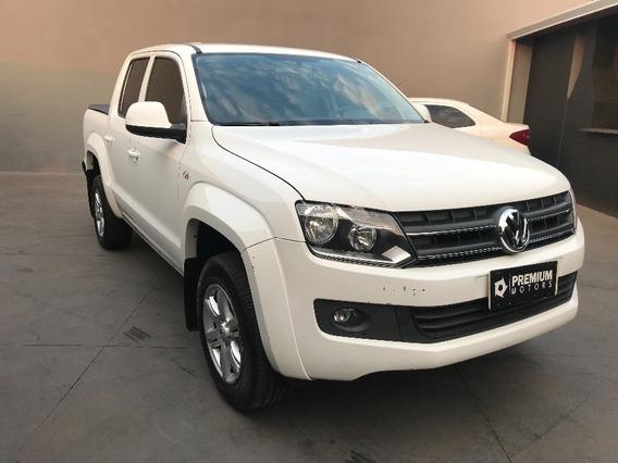 Volkswagen Amarok Trend