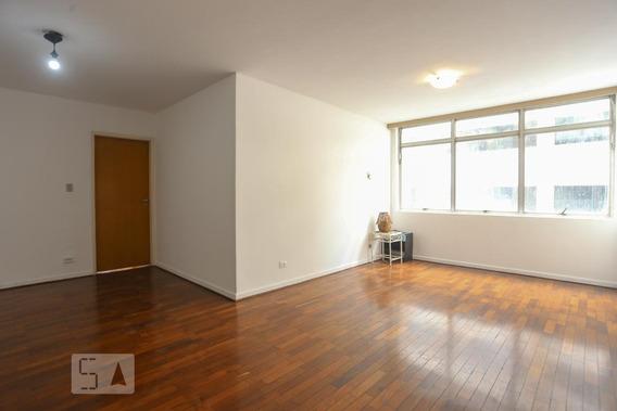 Apartamento Para Aluguel - Bela Vista, 3 Quartos, 108 - 892938711