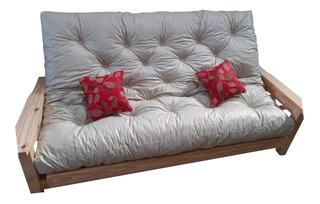 Sofa Futon Sillon Cama
