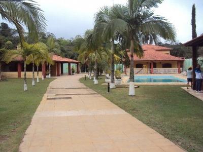 Venda Chácara Embu-guaçu Brasil - Vi009