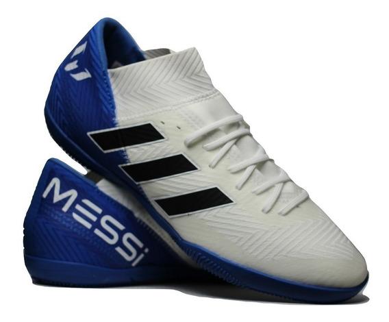 Chuteira adidas Nemeziz Messi Tango 18.3 - Futsal Db2223
