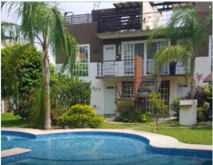 Departamento Residencial En Punta Laguna