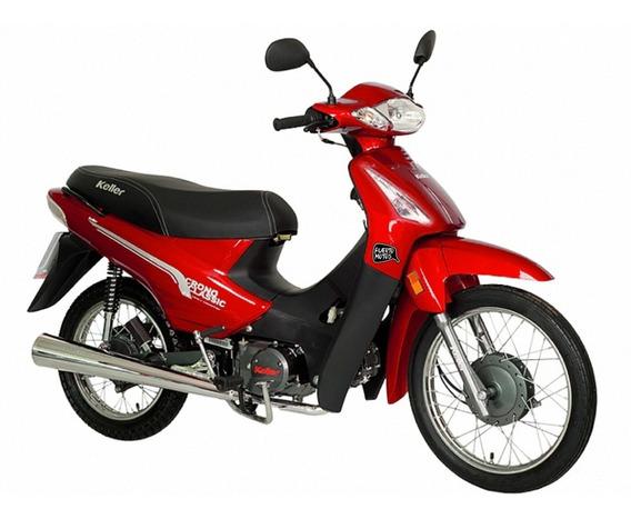 Keller Crono Classic 110 - Envío Gratis - Puerto Motos