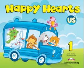 Happy Hearts Us 1 - Pupil