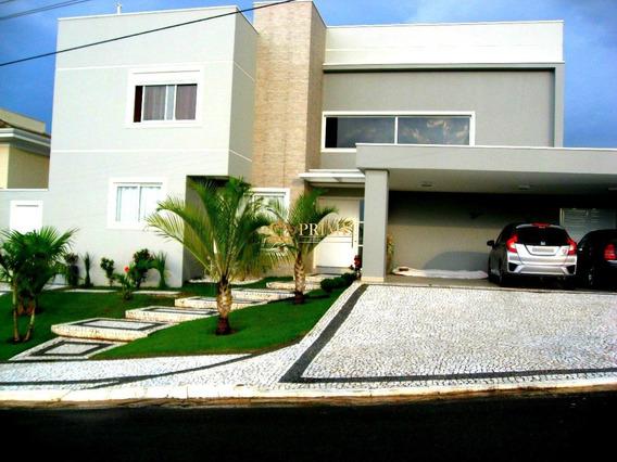 Casa À Venda Em Dois Córregos - Ca002435