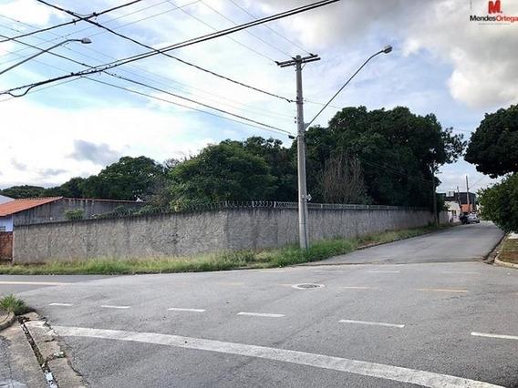 Sorocaba - Terreno Com Frente Para 3 Ruas - 31314