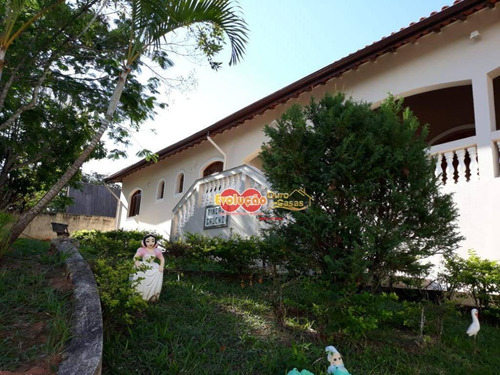 Chácara - Terras De São Sebastião - Ch0704