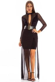 2e994419e Vestido Bana Bana - Calçados, Roupas e Bolsas com o Melhores Preços ...