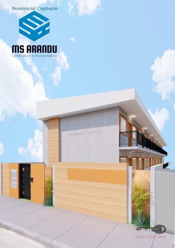 Imagem 1 de 9 de Apartamentos 1 Dormitórios - Guainazes - 69502
