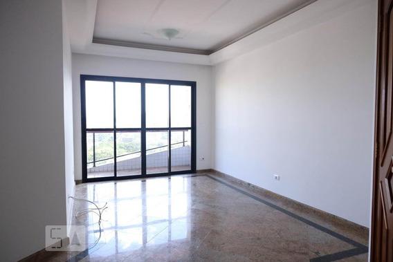 Apartamento Para Aluguel - Parque Do Colégio, 3 Quartos, 100 - 893022629