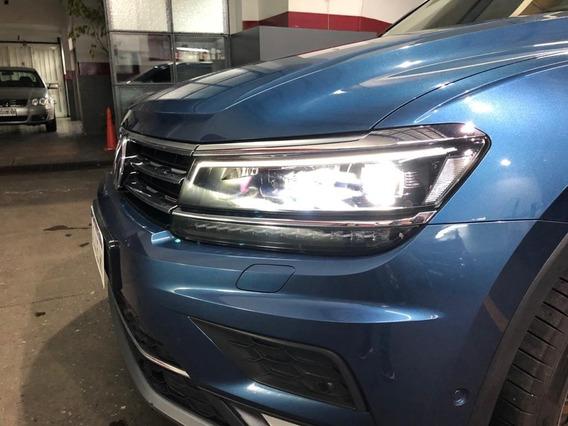 Volkswagen Tiguan Allspace 2.0 Tdi Highline Dsg 2018/19 Vw